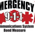 Emergency Communications Systems Bond