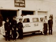 Tualatin Fire Department